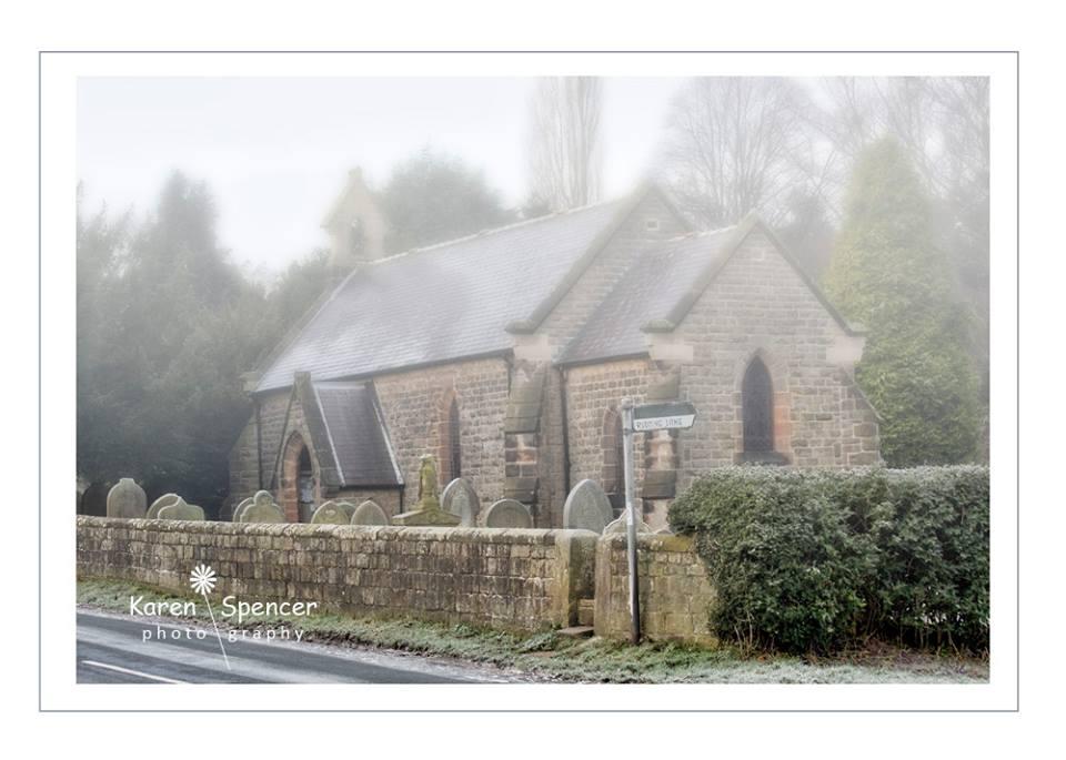 Follifoot Church