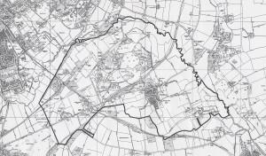 follifoot map