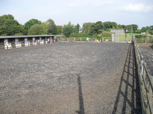 horseriding centre